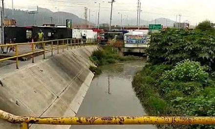 Miles de residentes de Soacha claman para que no se inunden, pero CAR y Alcaldía guardan silencio