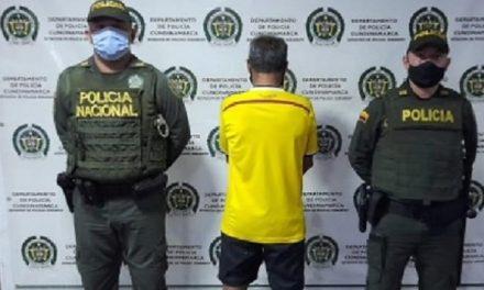 Capturan hombre de 70 años señalado de abuso sexual en Cundinamarca