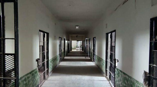 Antigua cárcel de Zaragoza se convertirá en el Centro de Bienestar Animal de Soacha