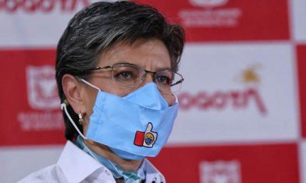 Niegan tutela contra Claudia López por supuesta xenofobia