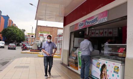 En diciembre Soacha tendrá el comercio abierto hasta la medianoche