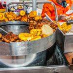 Prohíben venta de comida callejera y regulan ventas informales en Bogotá