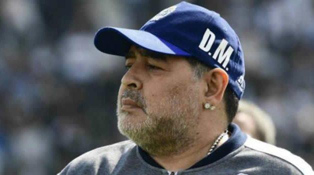 ¿De qué murió Diego Armando Maradona?