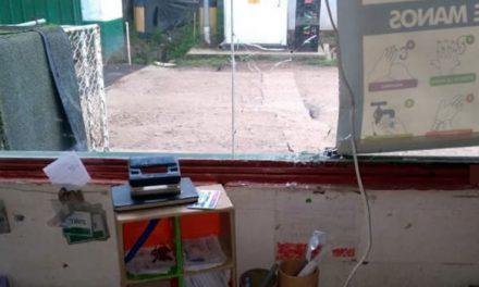 Hieren guarda de seguridad por asaltar empresa de flores en Cundinamarca
