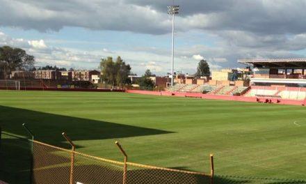 $2.500 millones para arreglo de grama y drenaje del estadio de Soacha