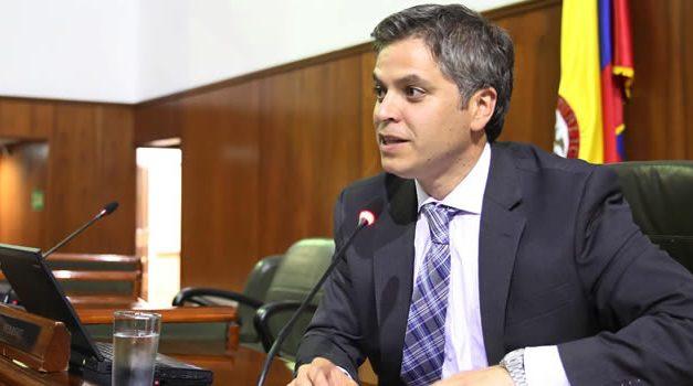 Fedemunicipios pide derogar Ley de Garantías