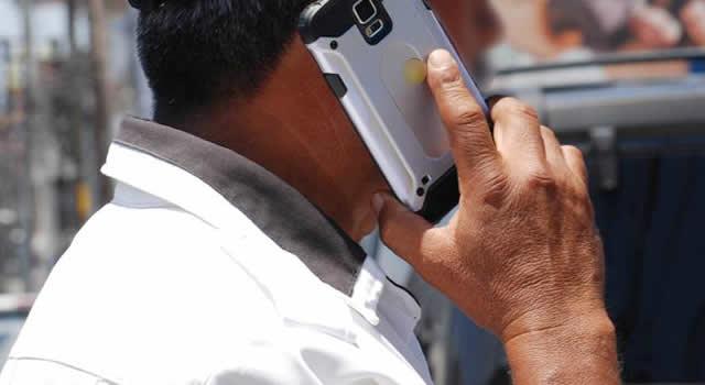 Escandalosa cifra de hurto a celulares en Bogotá, se roban casi 5 mil teléfonos al mes