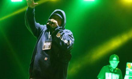 Aplazan festival de Hip Hop Soacha 2020