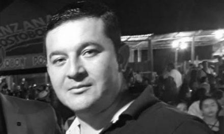 Muerte del alcalde de la Palma no fue por COVID-19
