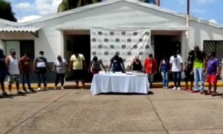 Mujer lideraba grupo delincuencial 'La Saga' en Cundinamarca