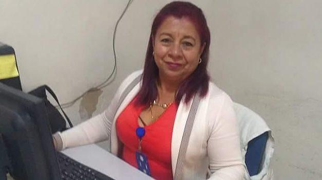 Fallece reconocida líder comunitaria de Soacha