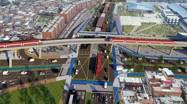 En marzo de 2028 comenzaría a rodar el Metro de Bogotá