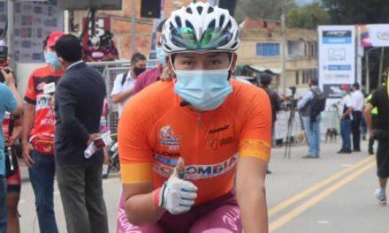 En Villa de Leyva terminó Vuelta a Colombia femenina, soachuna fue 15 en la general