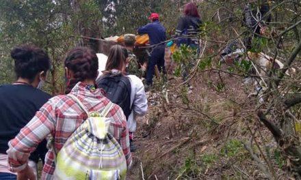 La iniciativa que busca consolidar la montaña de San Mateo como atractivo ecoturístico de Soacha