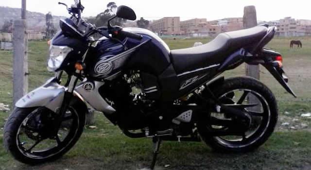Así fue que dos venezolanos atracaron a un hombre y le robaron la moto en Soacha