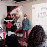 Plataforma Juvenil de Suacha participa en diplomado por los derechos humanos