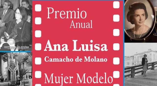 Lanzan premio 'Ana Luisa' en homenaje a la cofundadora de ponqué Ramo