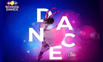 Colegios  y organizaciones de Soacha y el país pueden participar en competencia de danza