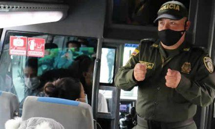 Delincuencia vs Policía ¿Quién gana la batalla en Soacha?