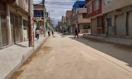 3 años después de lo pactado se finalizará tramo alterno a la autopista Sur en Soacha
