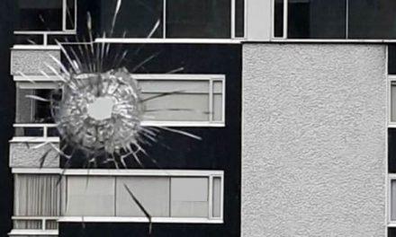 Sí hubo afectaciones por disparos de padre de familia a ladrón en Bogotá
