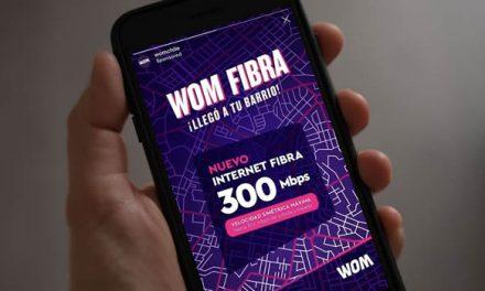 Se lanzó WOM, el nuevo operador móvil en Colombia