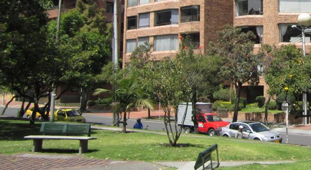 Barrio de Bogotá, dentro de los más costosos de América Latina