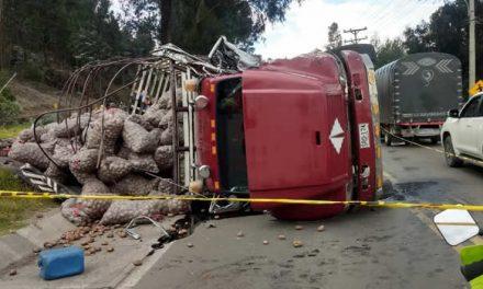 Muertes y accidentes  en Cundinamarca durante el puente festivo