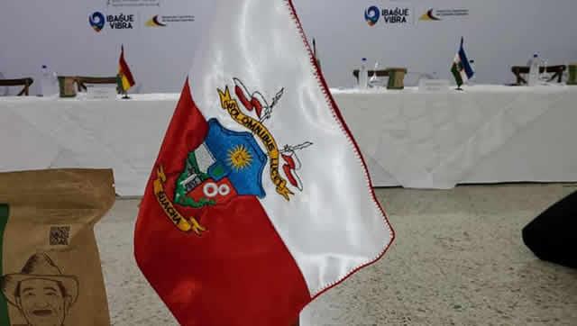 En cumbre de ciudades capitales de Ibagué, alcalde de Soacha propone impuesto a las canteras