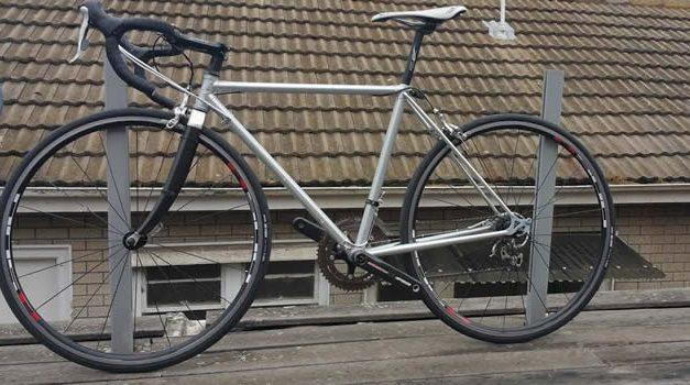 Emprendedor bogotano puso a rentar las bicicletas viejas