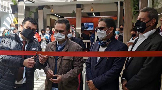 Cámara de Comercio de Bogotá inaugura nueva sede en Soacha