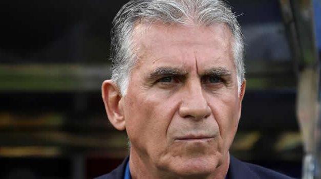 Carlos Queiroz se va de la Selección Colombia