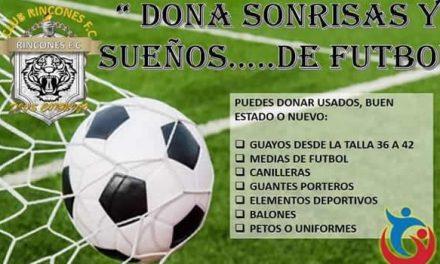 El Club de Soacha que pide apoyo para niños que participan en un torneo en Bosa