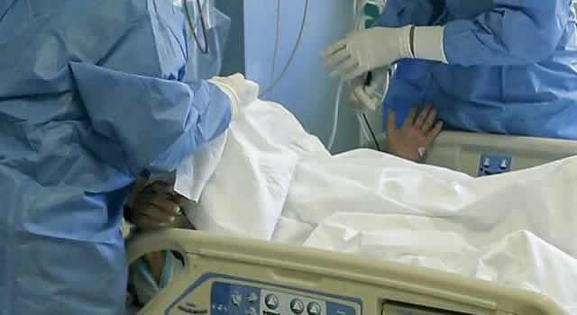 Dos mujeres y un hombre aumentan cifra de fallecidos por COVID-19 en Soacha