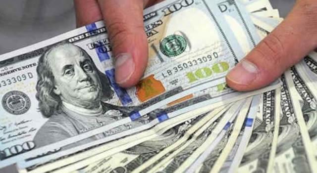 Cae red dedicada a la falsificación y comercialización de dólares falsos en Cundinamarca