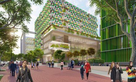 Universidad Ean entregará a Bogotá un corredor ecológico de más de 467 m²