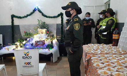 Entrega de regalos para hijos de reclusas se hizo en Soacha
