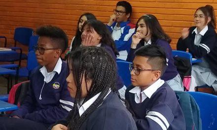 Clases en colegios oficiales de Soacha comienzan el lunes 8 de febrero