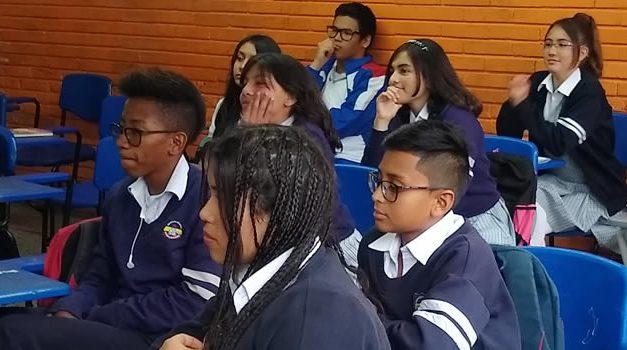 Colegios de Soacha volverán a clases presenciales