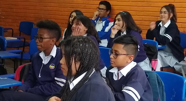 Último plazo para solicitar cupo en colegio oficial de Soacha para el 2021