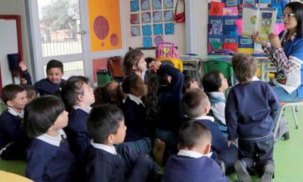 Lista fecha de regreso a clases presenciales en colegios públicos de Bogotá
