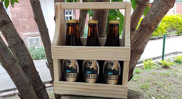 Guata, la cerveza artesanal producida en Soacha