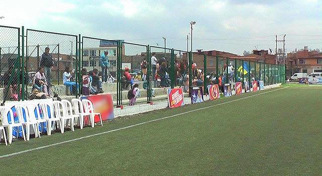 Escenarios deportivos de Soacha cerrarán sus puertas por festividades de fin y comienzo de año