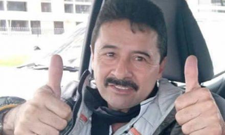 En Guasca, Cundinamarca,  encuentran muerto a conductor desaparecido en Bogotá