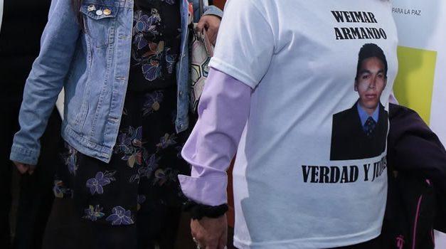 Madres de Soacha y otras seis colombianas entre  mujeres más influyentes de la década