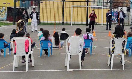 Organizaciones de Soacha que marcaron la diferencia en las novenas de aguinaldos