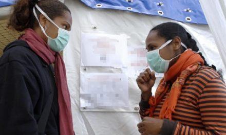 Las peligrosas cifras del COVID en Bogotá, sólo en Navidad casi 5 mil casos