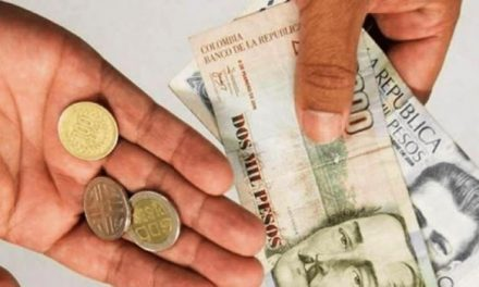 Se expide decreto sobre incremento del salario mínimo en Colombia