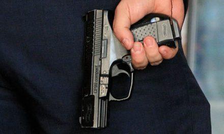 Nueva balacera en Bogotá deja una persona herida