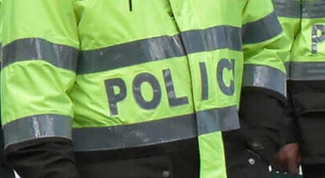 Policía de Bogotá recibe detectores de metal para desarmar a los delincuentes